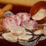 Mantecada de Nueces | CAJA 1 KG