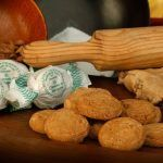 Mantecados Dobles con Aceite de Oliva | CAJA 1 KG