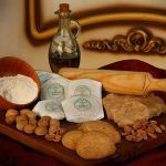 Mantecadas con Aceite de Oliva | CAJA 1 KG